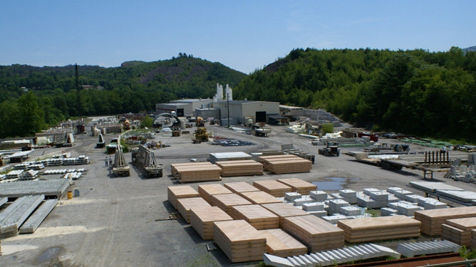 Slaw Precast ~ Premier suppliers of precast products in the mid